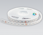 i-LèD Silicone_C RGB Strip LED 14 W 24 V IP66 - Illuminotecnica-Led