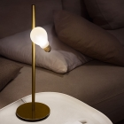 IDEA table SLAMP by Marcantonio - Illuminotecnica-Led