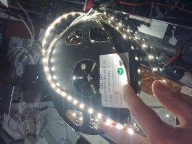 Strip Led , 5 metri (luce fredda, calda o blu). - Illuminotecnica-Led