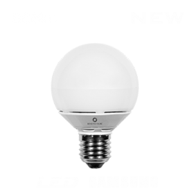 GLOBO 12 W led SAMSUNG - Illuminotecnica-Led