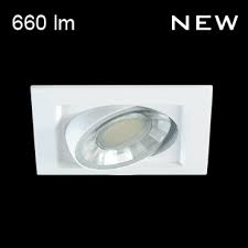 Faretto INCASSO beneito 8W - Illuminotecnica-Led