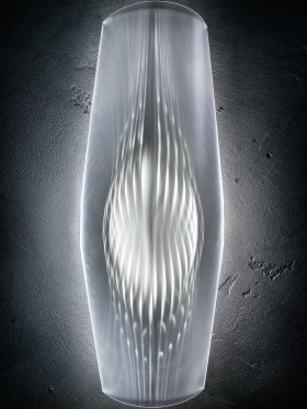 Mirage  SLAMP by M. Wjiffels - Illuminotecnica-Led