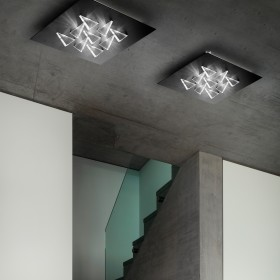 CRISTALLI 2052- PL 50 ( braga) - Illuminotecnica-Led