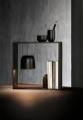 GAKU wireless  by    FLOS  (charging phone) - Illuminotecnica-Led