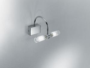 Applique da parete e specchiera LINEA LIGHT  3670 - Illuminotecnica-Led